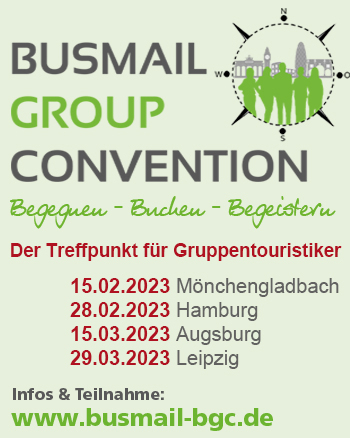 Busmail Group Convention
