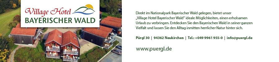 Village Hotel Bayerischer Wald