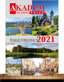 Akadem Paketreisen 2021
