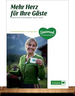 Busreisen Steiermark Tourismus