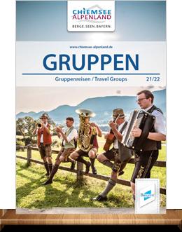 Chiemsee-Alpenland Tourismus GmbH & Co. KG