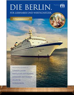 FTI Cruises GmbH