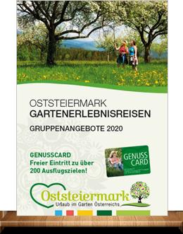 Oststeiermark Tourismus