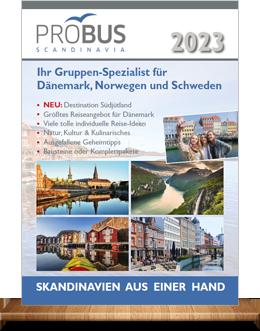 Pro Bus Scandinavia