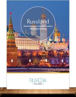 Ruvera Touristik Gruppenreisen Russland