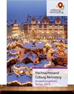 Tourismusregion Coburg.Rennsteig
