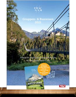 Tourismusverband Naturparkregion Reutte