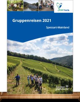 Tourismusverband Spessart-Mainland e.V.