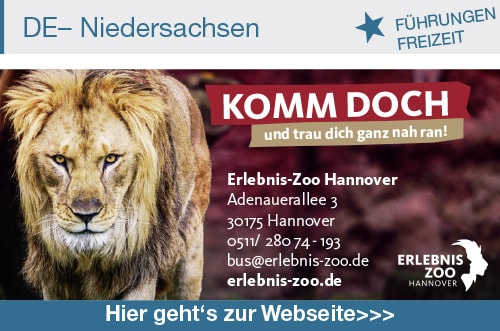 Erlebnis-Zoo Hannover