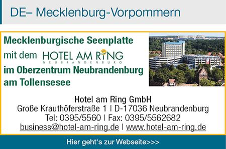 Hotel am Ring GmbH