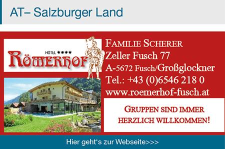 Hotel Römerhof Fusch